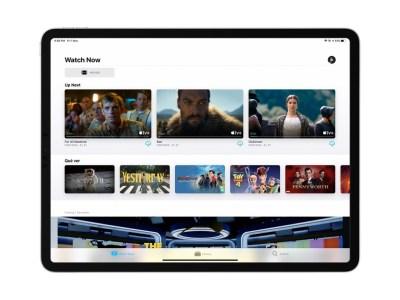 Cómo configurar los controles parentales para Apple TV+