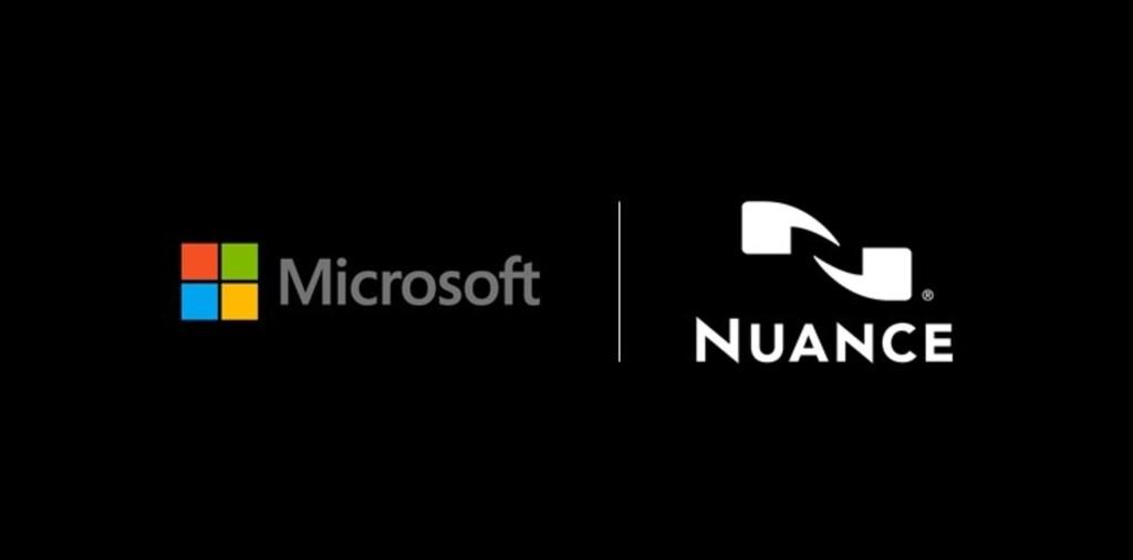 Qué hace Nuance, la empresa que Microsoft acaba de comprar por 19.700 millones de dólares