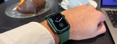 Apple Watch Series 7, analysis: space and experience