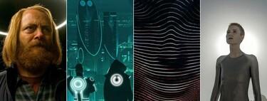 13 series cortas de ciencia-ficción para ver de una sentada y disponibles en streaming