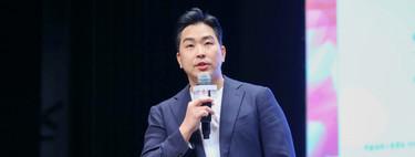 """Vivo llega a España el próximo trimestre: """"OPPO, OnePlus y Realme son competidores y nosotros vamos a por todas"""", Seon-Il Hwang, vicepresidente de Vivo Europa"""