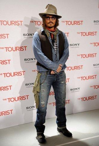 Analizamos En Profundidad El Estilo De Johnny Depp