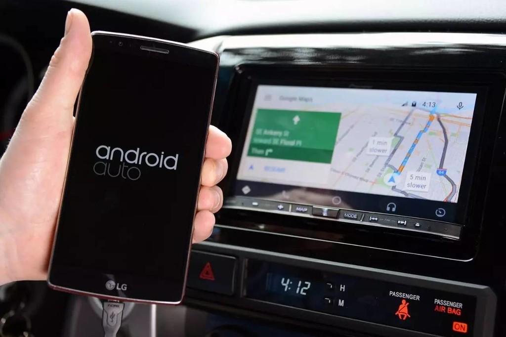 Permalink to Mientras Volvo apuesta fuerte por Android Auto, Toyota no lo quiere en sus coches