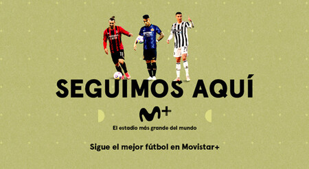 Movistar Calcio