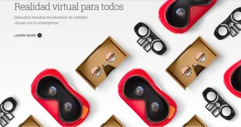 Google Store VR