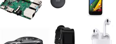 Los 29 mejores productos tecnológicos de la década: la opinión de los editores de Xataka
