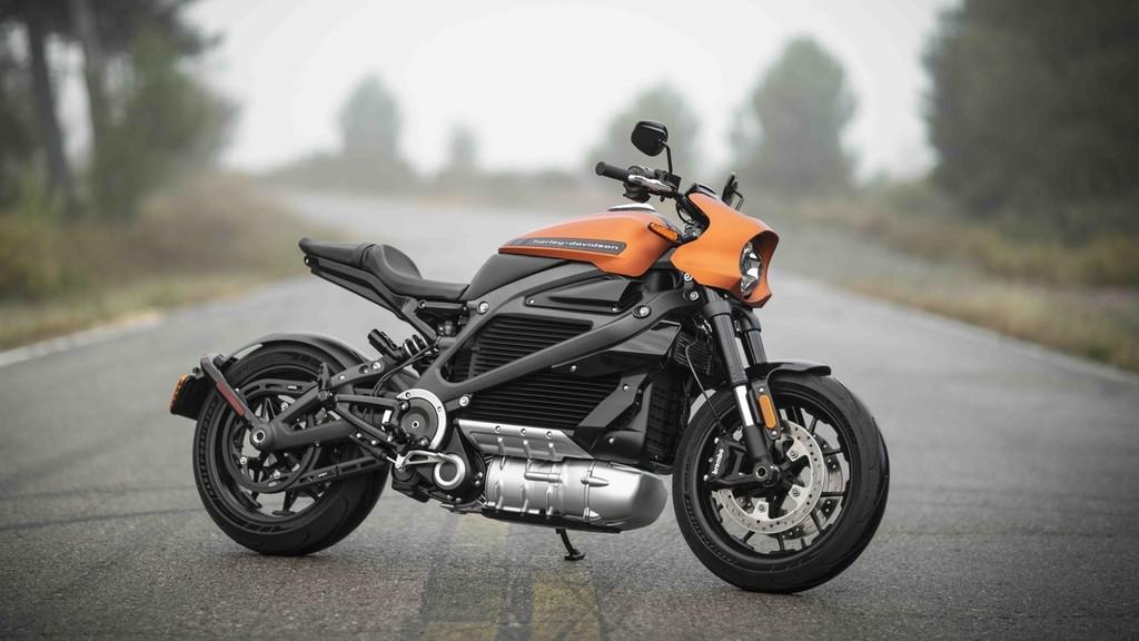 Permalink to Motos eléctricas y la timidez de la industria: a los fabricantes de motos aún les queda para igualarse con los coches