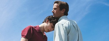 'Call Me by Your Name' y otras nueve grandes novelas de amor homosexual