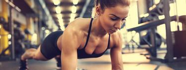 Una rutina de entrenamiento funcional para trabajar todo tu cuerpo
