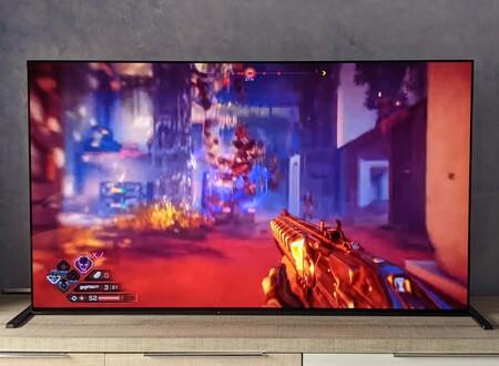 Sony A90j Hdmi 2 1 Juegos