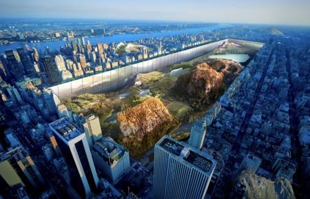 New York Horizon 1