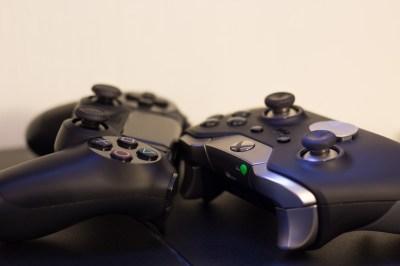 Los mejores mandos para Nintendo Switch, PS4 y Xbox One: la opinión de los editores de Xataka más jugones