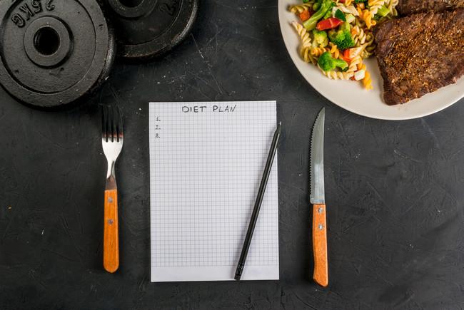 Consejos Dieta Para Novatos