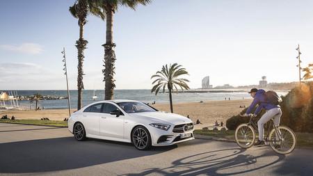 Mercedes Amg Cls 53