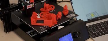 Cómo iniciarse en el mundo de la impresión 3D: lo que recomiendan los expertos