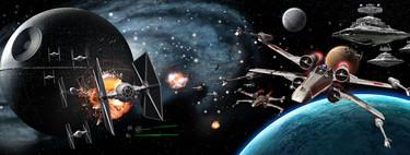 De plataformas a FPS: así ha sido la evolución de Star Wars en los videojuegos