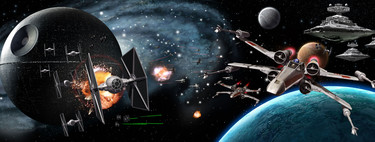 From platforms to FPS: this has been the evolution of Star Wars in video games