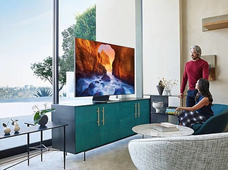 Qled 2019 Samsung