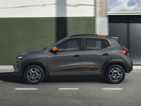 Dacia Spring 5