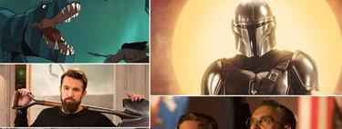 Las 11 mejores series de 2020... hasta ahora