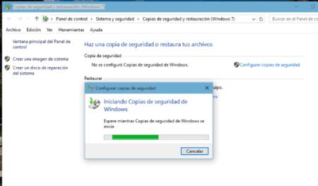 Win7 Backup