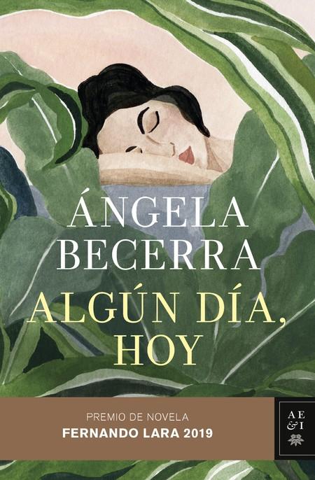 Portada Algun Dia Hoy Angela Becerra 201905031346