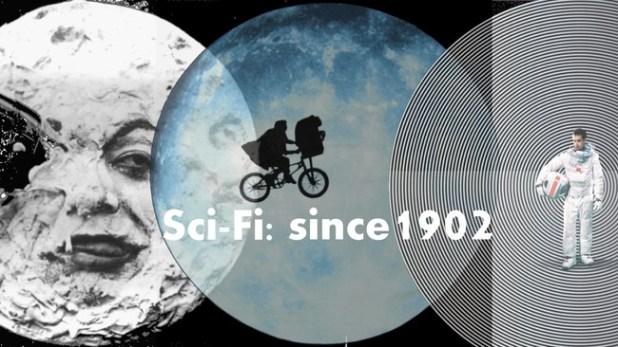 Sci Fi Since 1902