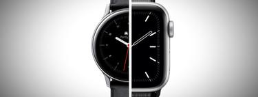 Smartwatches cuadrados vs redondos: estas son las ventajas que plantean ambos formatos de wearables