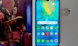 Huawei Mate 20, análisis: la pérdida del apellido 'Pro' cada vez tiene menos concesiones