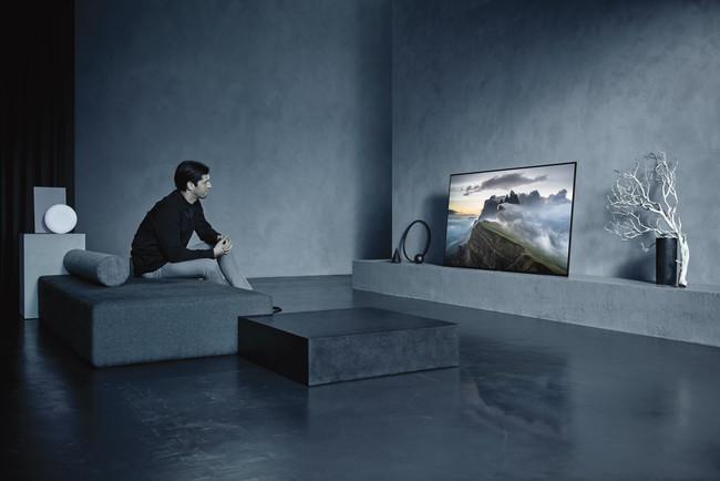 Permalink to Qué hay que mirar al comprar un televisor para asegurarnos de que va a tener las tecnologías de los próximos años