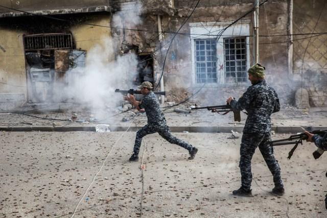 Mosul 2017 2