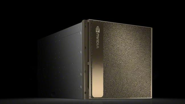 Permalink to Nvidia DGX-2, así es el superordenador personal basado en GPU más grande del mundo: 2 petaFLOPS por sólo 400.000 dólares