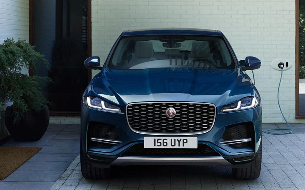 Jaguar tendrá exclusivamente coches eléctricos para 2025: promete cero emisiones en el tubo de escape para 2039