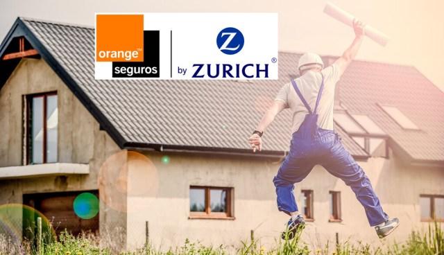 Así es el Seguro de Hogar de Orange: coberturas, condiciones y mejorías para clientes del operador