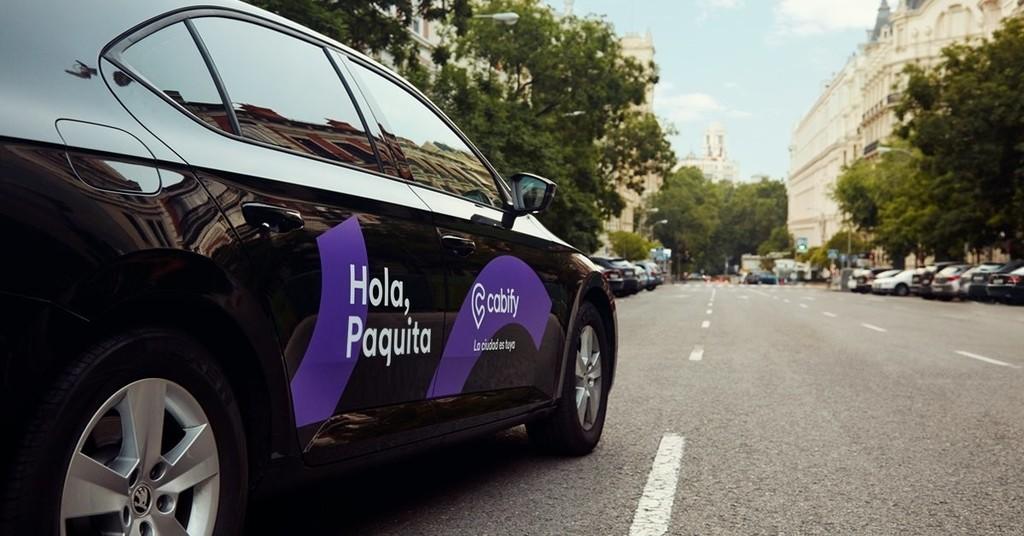 Permalink to Cabify vuelve a Barcelona después del lío en el MWC con una flota de 300 vehículos