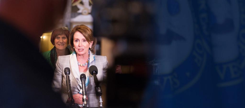 La polémica con los vídeos de Nancy Pelosi manipulados para hacerle parecer borracha anticipa lo que nos espera con los deepfakes
