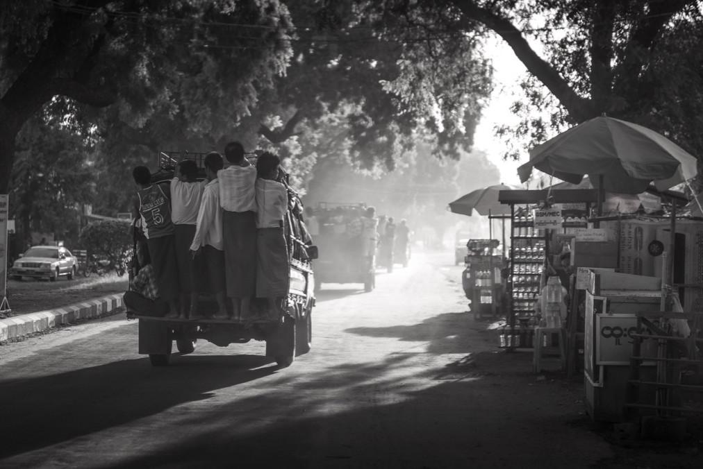 Facebook reconoce su responsabilidad en el genocidio rohinyá en Myanmar
