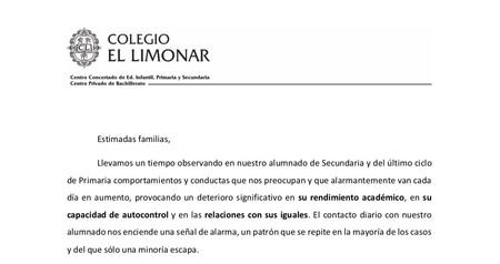 Colegio Carta