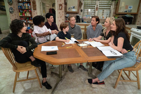 The Conners Abc