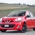 Nissan March 2018 A Prueba Opiniones Caracteristicas Y Precio