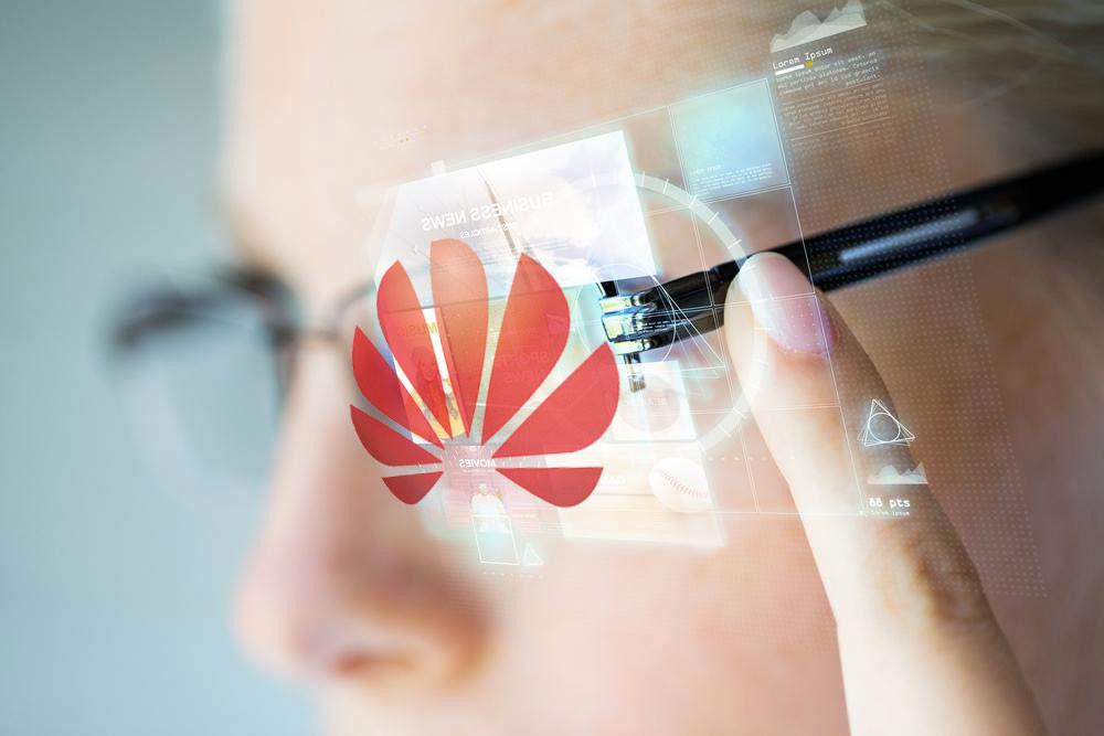 Huawei esta laborando en unas gafas de realidad aumentada: su CEO Richard Yu habla de su lanzamiento dentro de 2 años