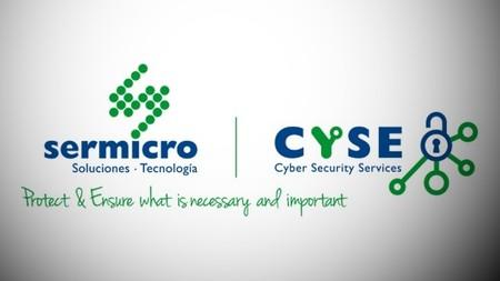 Sermicro Cyse Logo