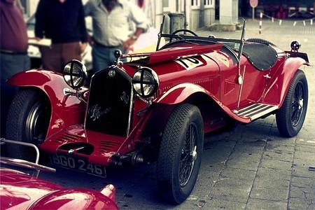 Alfa Romeo 8c 2300 Bj 1932 1975