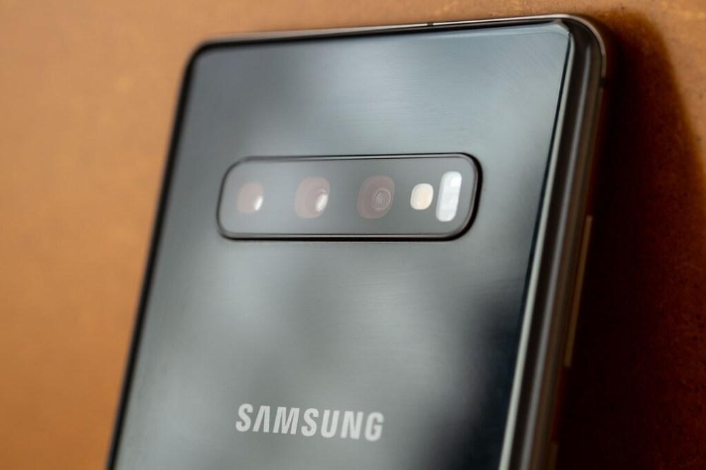 Los Samsung Galaxy S10 se actualizan a One UI 3.0 y Android 11 en España