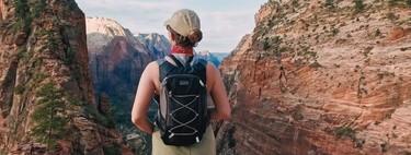 Este vídeo de Angels Landing en Utah te dejará fascinado