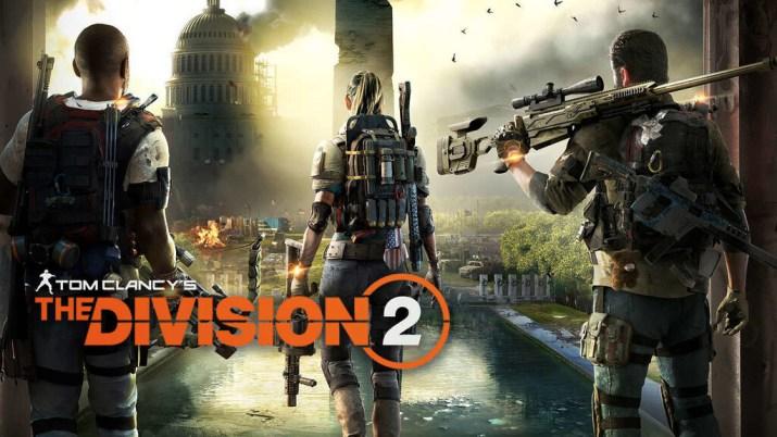 'The Division' se expande: el shooter looter de Ubisoft tendrá un free to play, un juego para móviles y hasta una peli en Netflix