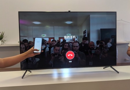 Honor Vision Pro Tv 1