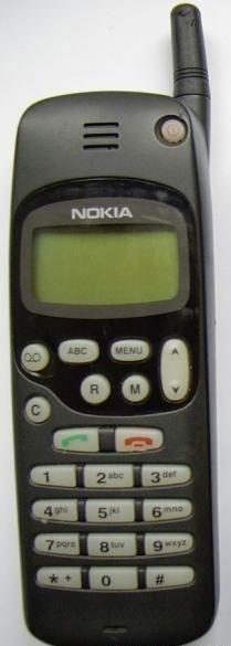 Nokia 1610 3