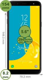 Samsung Galaxy℗ J6
