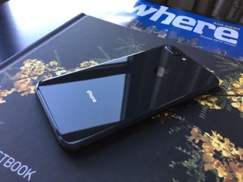 Apple Iphone 8 Qualcomm